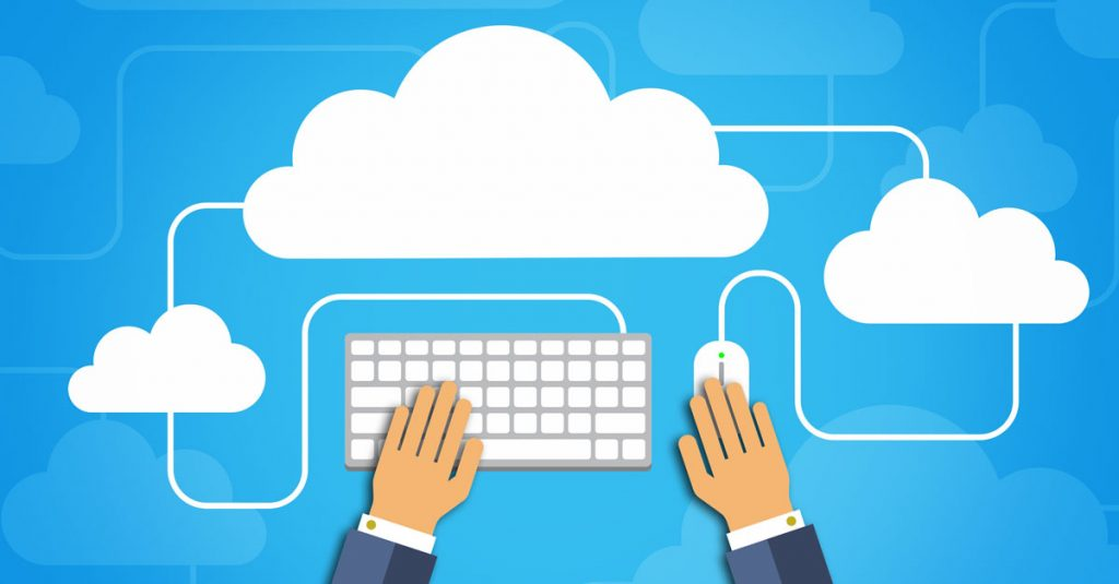 Como a tecnologia Cloud Computing beneficia a sua empresa.